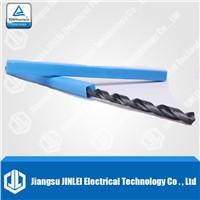 Jinlei HSS 6542 Taper Shank Long Twist Drill Bit