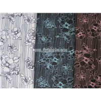 Taslon camo printed cloth JSJ-001