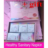 new fluorescer free chinese sanitary napkins women daily 100% cotton sanitary napkin sanitary pads