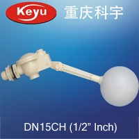 1/2'' Inch DN15CH Cooling Tower Float Valve OEM And ODM