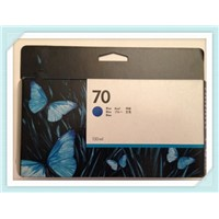 C9458A for H^P 70 Ink Cartridge green & blue for Printing Beautiful Photos and Crisp Text