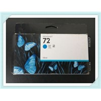Hot selling in Europe. for h^p72 C9371A 130ml ink cartridge for inkjet T790/T1200/T1300/T2300