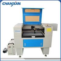 Laser cutting machine from China