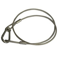 Safety Rope stage light Loop - 03B