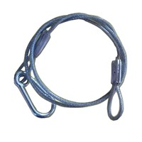 Safety Rope stage light Loop - 02B