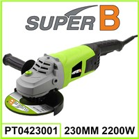 2200W 230MM Electric Angle grinder