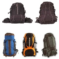 Outdoor Camping & Hiking Backpacks