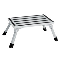 platform for washing car.aluminium small step for camping,leisure products,leisure/outdoor use