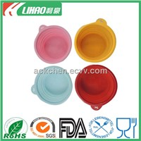 silicone feeder for dog