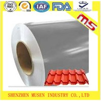 1050 1060 1070 1100 aluminum roofing sheet in coil