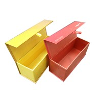 2015 New design cardboard box