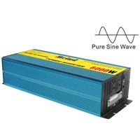 6KW off-grid power inverter for solar system