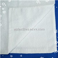 White Plain Terry Towel