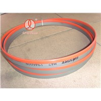 Bi-metal band saw blade for machinery blades(M42) factory price