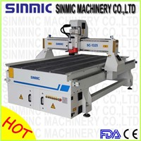 Cheap 1325 Wood CNC Carving Machine for Sale