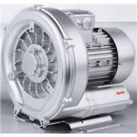 Side channel blower, Regenerative blower, high pressure blower