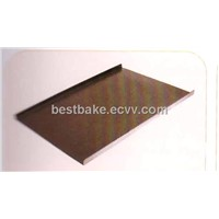 Non-Stick Alusteel Sheet Pan - U /Perforated Aluminium Alloy Sheet Pan - U