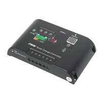 Solar smart charger controller 20A  for solar system