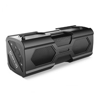 Wireless Outdoor Bluetooth 4.0 Stereo Speaker Waterproof Shockproof Portable NFC Speakers