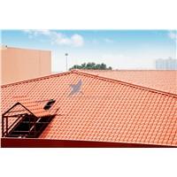 Xingfa Villa Roof Tile