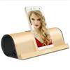 LuguLake 10Watt Bluetooth Speaker II Built-in 5000mAh External Battery Pack