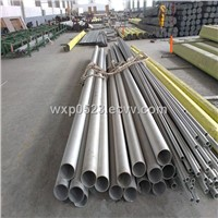 304/316L/310S/201 Stainless Steel Seamless Pipe / Tube