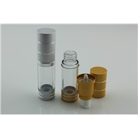 Airless Bottle For Cosmetic