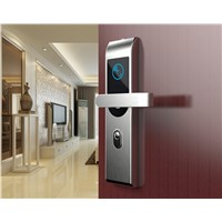 China made bluetooth door lock
