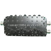 DCS&3G Dual Band Combiner
