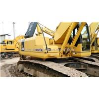 Second Komatsu PC200-7 Excavator, Komatsu Crawler Excavator PC200-7.