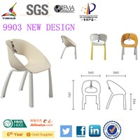 2015 Hot Plastic Leisure Chair YMG-9903