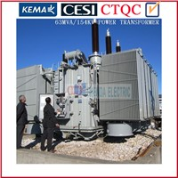 110kV/50000 kva power Transformer