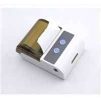 58MM Portable Bluetooth Thermal Printer support Bluetooth, USB, Serial, cellphone printer