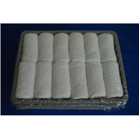 cotton terry airline towels