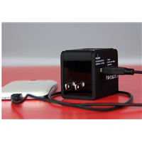 LuguLake 2.1A Output Fast AC Power Adapter