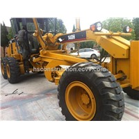 Secondary  CAT 140H Motor Grader / Caterpillar 140H Grader