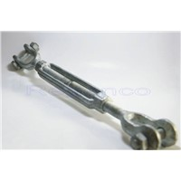 JAW & JAW TURNBUCKLES HG-228