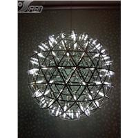 Moooi modern ball led lights chandelier light for decoration