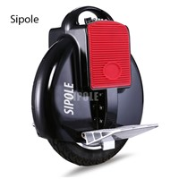 Sipole S2 Outdoor Sports Self Balancing Electric Unicycle , Single Wheel