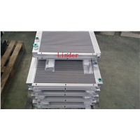 18-22kw oil air cooler used in air compressor