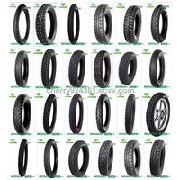 Lotour Brand high quality motorcycle tires, Bicycle tyres
