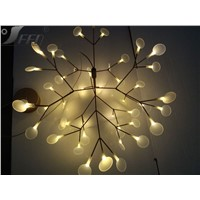 Hot new products LED chandelier lighting for 2015