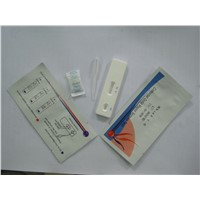 diagnostic rapid test kits HBeAg Test Card