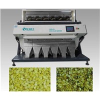 Top quality lower price with global thoughtful after-sales service mung bean color sorter