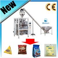 Coffee Powder Packing Machine Coffee Powder Granule Packaging Machine