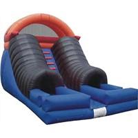 Bouncer Slide Combos T600