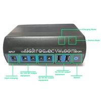 mobile phone hdmi output  Multi-output Storage UPS battery storage box