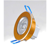LED Ceiling Light 3W High Power LED Light