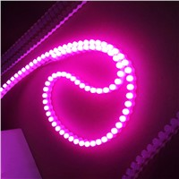 Red,Yellow,Blue,Green,White,Warm White,Cool White,Pink,RGB, Orange and Purple The Great Wall Lights