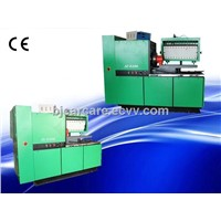 Diesel Pump Calibration Machine